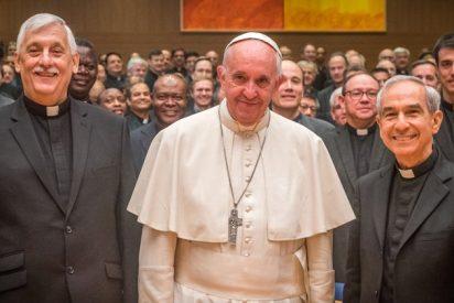 El Papa celebra con los jesuitas la fiesta de San Ignacio