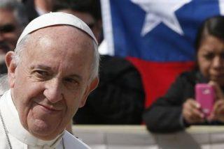 Los organizadores de la visita del Papa a Chile confirman los detalles de su agenda en el país