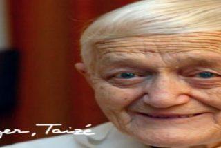"""Papa Francisco: """"¡Buen camino para la comunidad de Taizé!"""""""