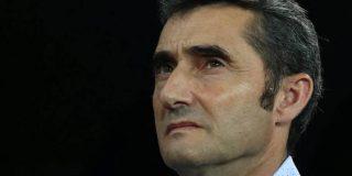 ¡Fuga inesperada! El protegido de Luis Enrique al que Valverde quiere echar del Barça