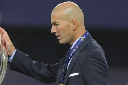 Fuga inminente en el Real Madrid: el jugador que se harta de Zidane