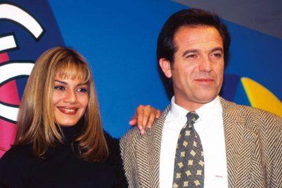 Ivonne Reyes emprende medidas legales contra Pepe Navarro y su hija, Andrea