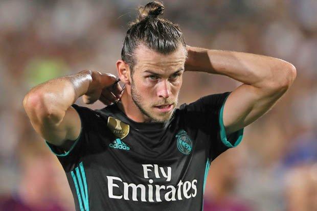 El ultimátum (con prohibición incluida) que no se esperaba Gareth Bale por parte de Florentino Pérez