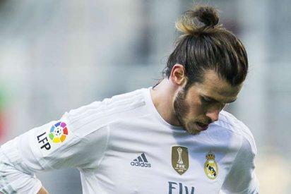 Cristiano Ronaldo 'mata' a un crack del vestuario del Real Madrid (y el golpe de efecto de Zidane)
