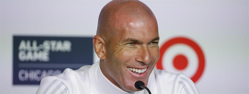 Gareth Bale lo tiene crudo: Zidane pide dos cracks a Florentino Pérez si no viene Mbappé