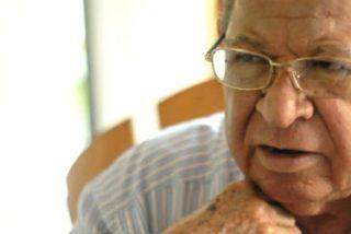 """Gaspar Romero: """"Mi hermano Óscar..."""""""