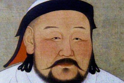 ¿Sabes por qué nunca nadie ha podido encontrar la tumba de Gengis Kan?