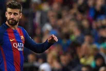 Gerard Piqué prepara una sorpresa para el Real Madrid en la Supercopa de España