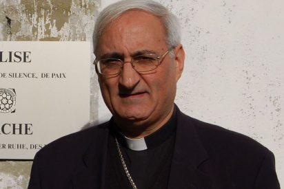 Ghaleb Moussa Abdallah Bader, nuevo nuncio en República Dominicana