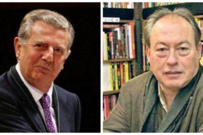 Godó fulmina a Gregorio Morán por no arrodillarse ante el procés
