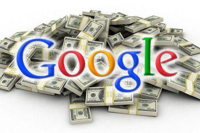 Nuevo 'incendio' sexista en Google