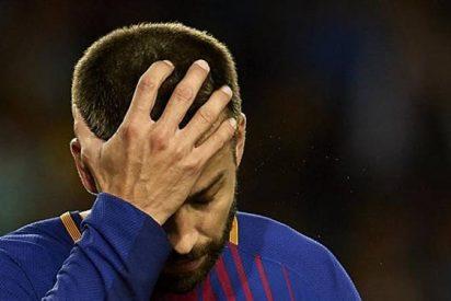 ¡Habrá cuarto fichaje! El tapado que el Barça tiene atado ( y el lío con Piqué)