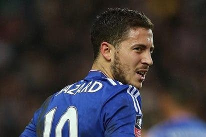 Hazard entra en escena: el bombazo antes del 31 de agosto en el Real Madrid