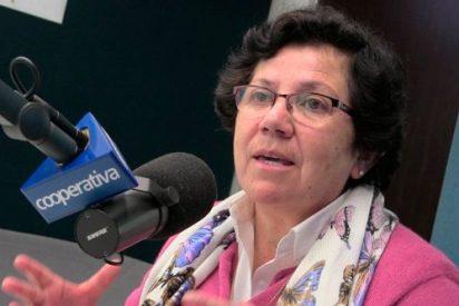 Hermana Nelly León, la capellana de la cárcel chilena que visitará el Papa