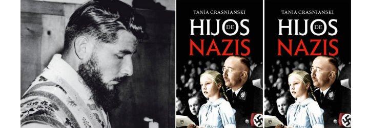 Martin Adolf Bormann: el ahijado de Hitler que se hizo sacerdote