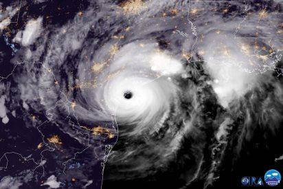 ¿Por qué el huracán Harvey se quedó estancado en Texas y realizó tan inusual recorrido?