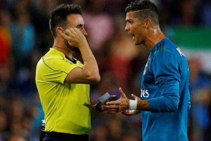 El Madrid tiene una estrategia para dejar la sanción de cinco partidos a Cristiano Ronaldo en nada