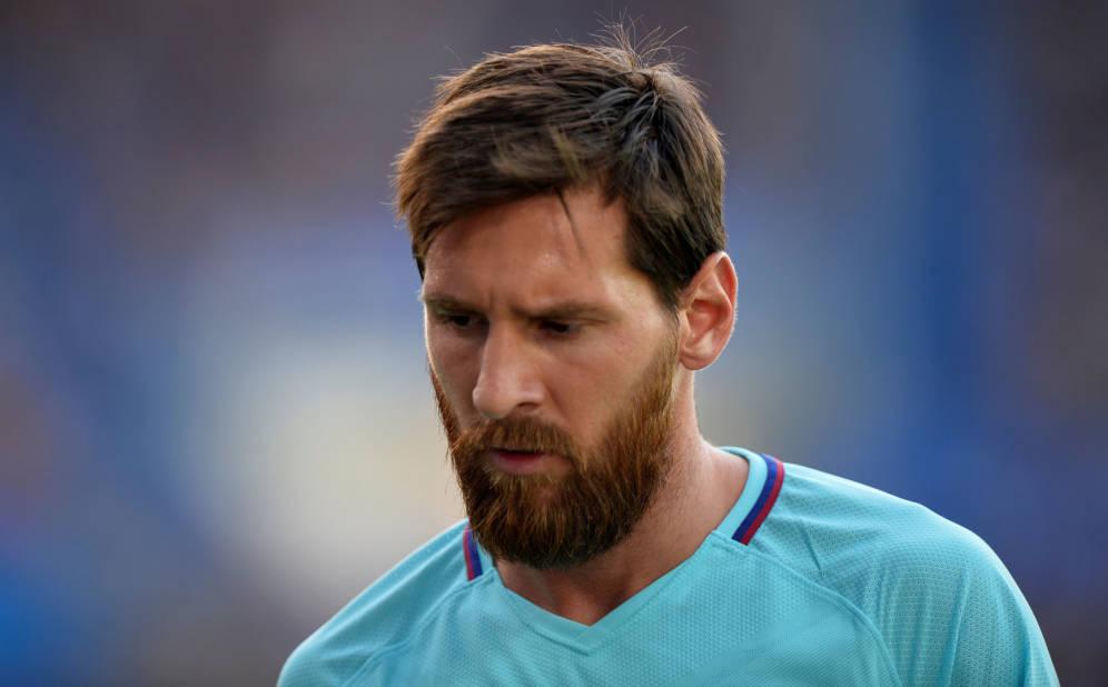 Toque de Messi a Valverde: el '10' lanza un aviso al Txingurri tras los dos partidos de Liga