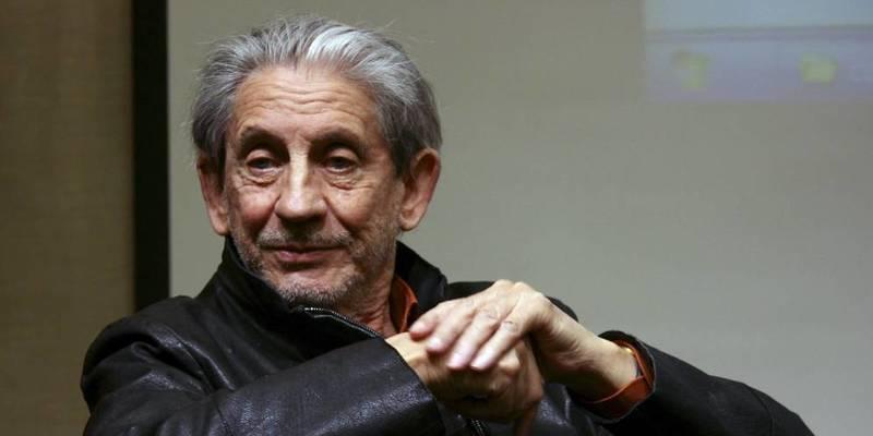 Muere el director de cine Basilio Martín Patino a los 86 años