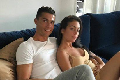 El ostentoso regalo de Georgina Rodríguez a Cristiano Ronaldo por su cumpleaños