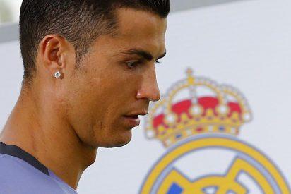 El mensaje incendiario que le hace llegar Cristiano Ronaldo a Neymar