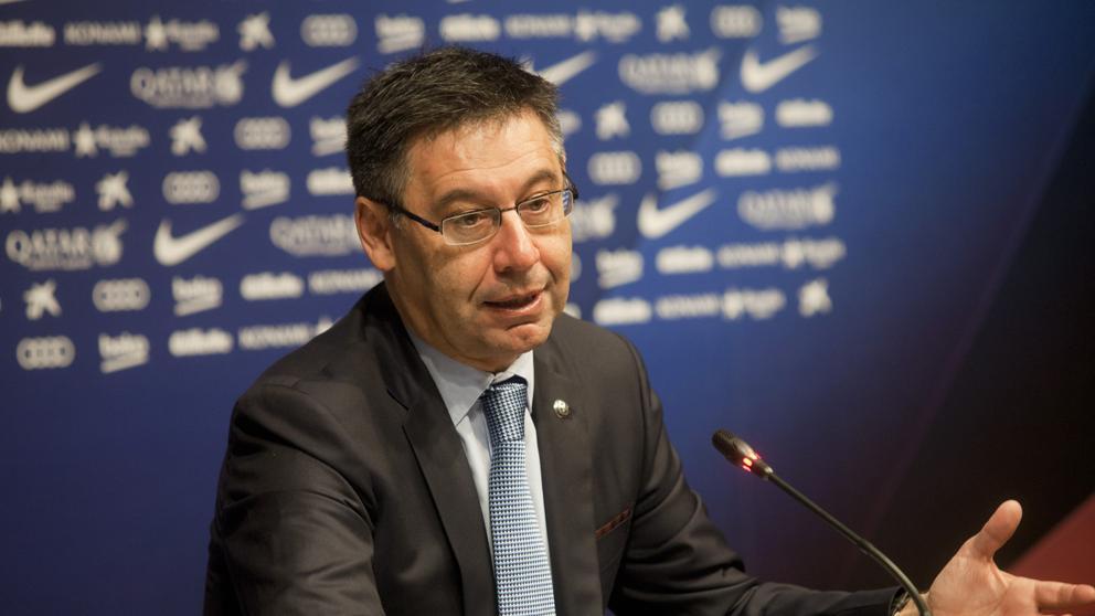 El crack que acelera su fichaje por el Barça para ser presentado esta misma semana con Paulinho