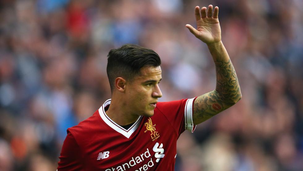 El Liverpool ofrece 60 millones por un jugador: 'adiós a Coutinho'