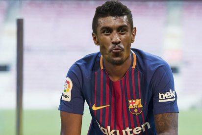 La Supercopa desata el 'show' en el Barça: los cracks en la cuerda floja (con 'recadito' a Paulinho)