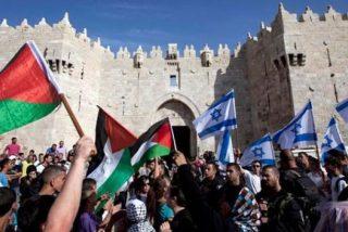 La Iglesia ortodoxa denuncia la cesión de edificios a colonos judíos