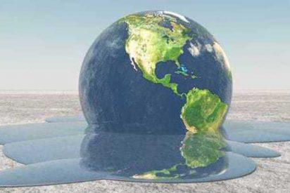 El Planeta Tierra entra en números rojos