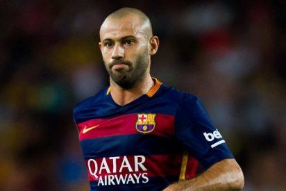 El último 'lío' con Mascherano hace saltar por los aires un fichaje del Barça