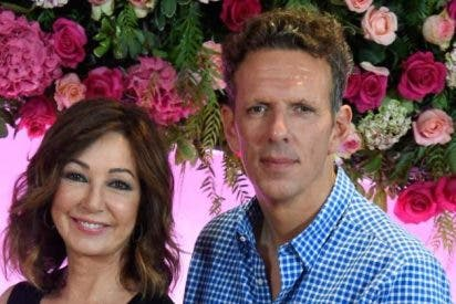 Joaquín Prat se confiesa sobre su relación laboral con Ana Rosa