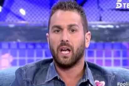 """Jordi Martín 'amenaza' al equipo de 'Sálvame': """"¡Tengo mucha mierda de todos!"""""""