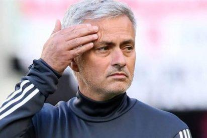 Jose Mourinho juega al despiste: la estrategia del luso para 'destrozar' al Real Madrid