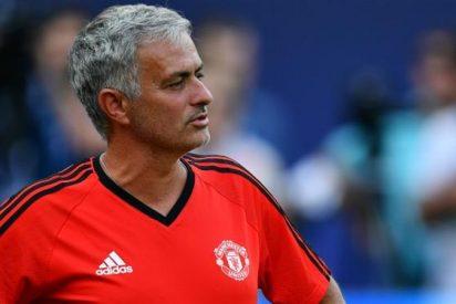 José Mourinho lanza sus redes para llevarse a un jugador del Real Madrid (y no es Bale)