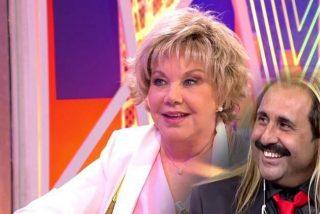 Karina confiesa que Juan Miguel sexualmente cumplía