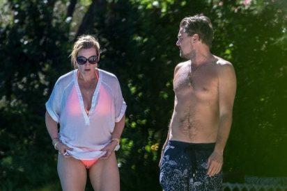 La escapada a Saint Tropez de Leonardo DiCaprio y Kate Winslet
