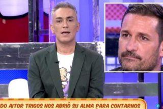 ¡Escándalo!: Los famosos que contrataron los servicios sexuales de Aitor Trigos