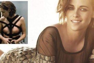 Kristen Stewart se lo hace a vela y a motor y también quiere tener sexo con hombres