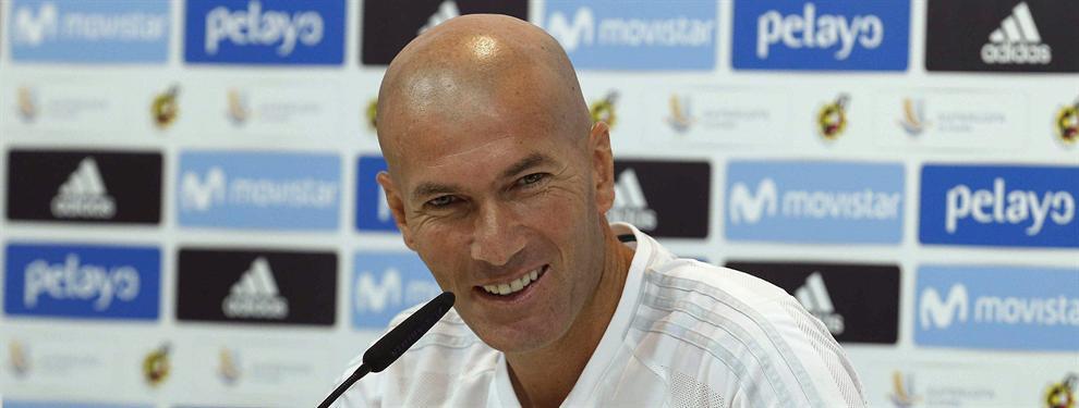 La bomba final del Real Madrid en el mercado de fichajes no es Mbappé