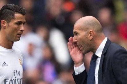 La charla de Cristiano Ronaldo con Zidane que cambia la planificación de la Supercopa para el Madrid
