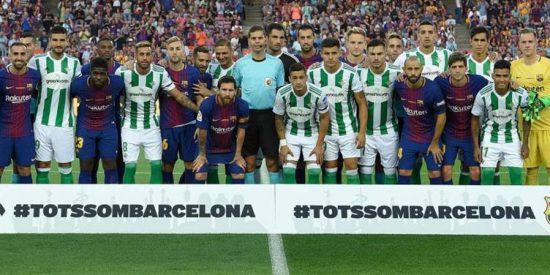 La decisión de Valverde que deja en jaque a un peso pesado del Barcelona