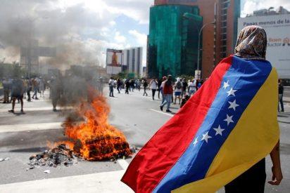"""El episcopado argentino renueva su """"apoyo y cercanía"""" con Venezuela"""