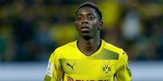 La estrella inesperada que se cuela en la lista de fichajes del Barça en lugar de Dembélé