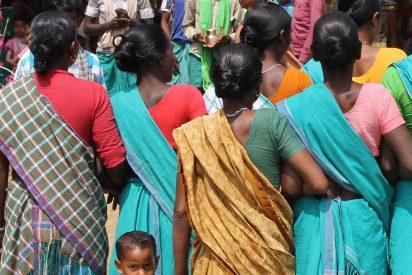 La India declara inconstitucional la ley de divorcio musulmán