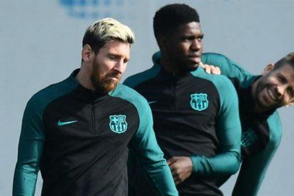 La lista de la compra del Barça para la defensa con la pasta de Neymar (ya hay un elegido)