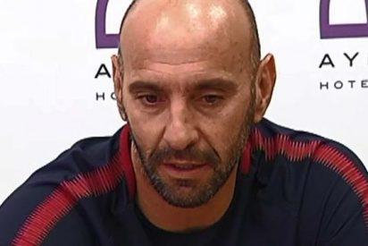 La llamada de Monchi al Barça para fichar a un crack que no se decide