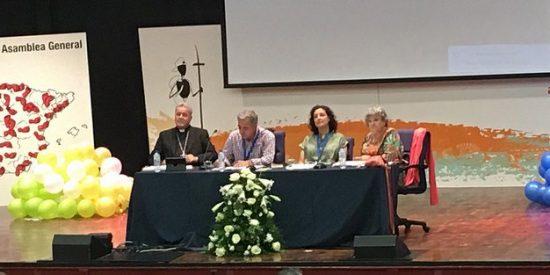 La Acción Católica General busca una nueva forma de presencia social