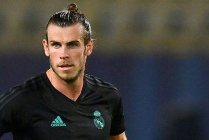 La nueva opción de Gareth Bale para salir del Real Madrid (ojo a la sorpresa)