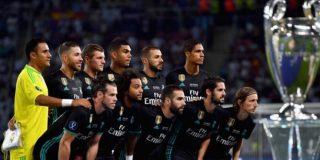 La Supercopa deja tocado a un fichaje de Zidane: la salida sorpresa que se fragua en el Real Madrid